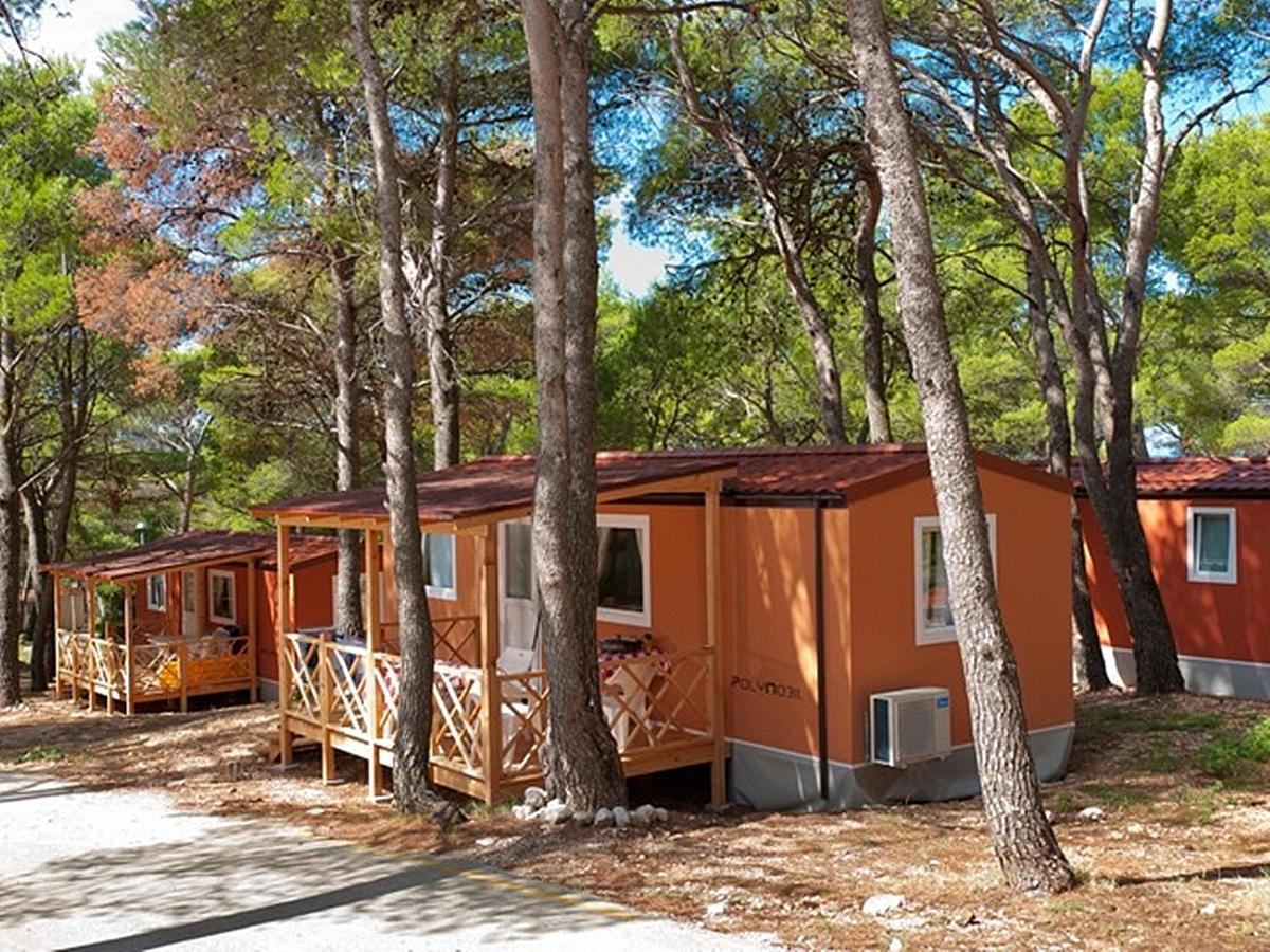 Camping BAŠKO POLJE