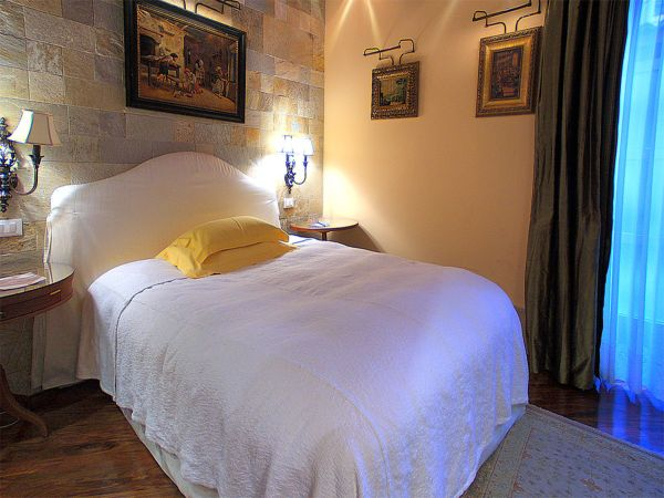 Double room executive - bed and breakfast - week prices
