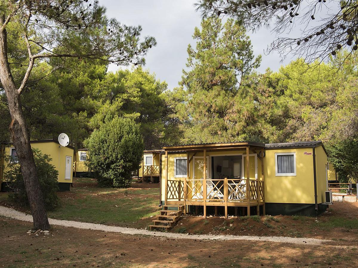 Camping PINETA Fažana