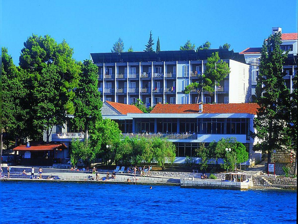 Hotel PARK 2*