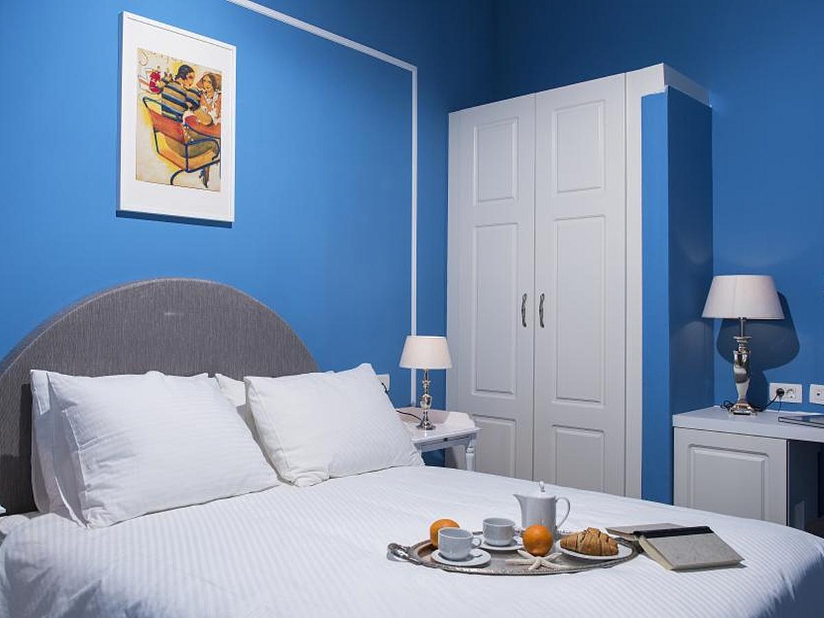Dvokrevetna soba sa noćenjem i doručkom - Standard