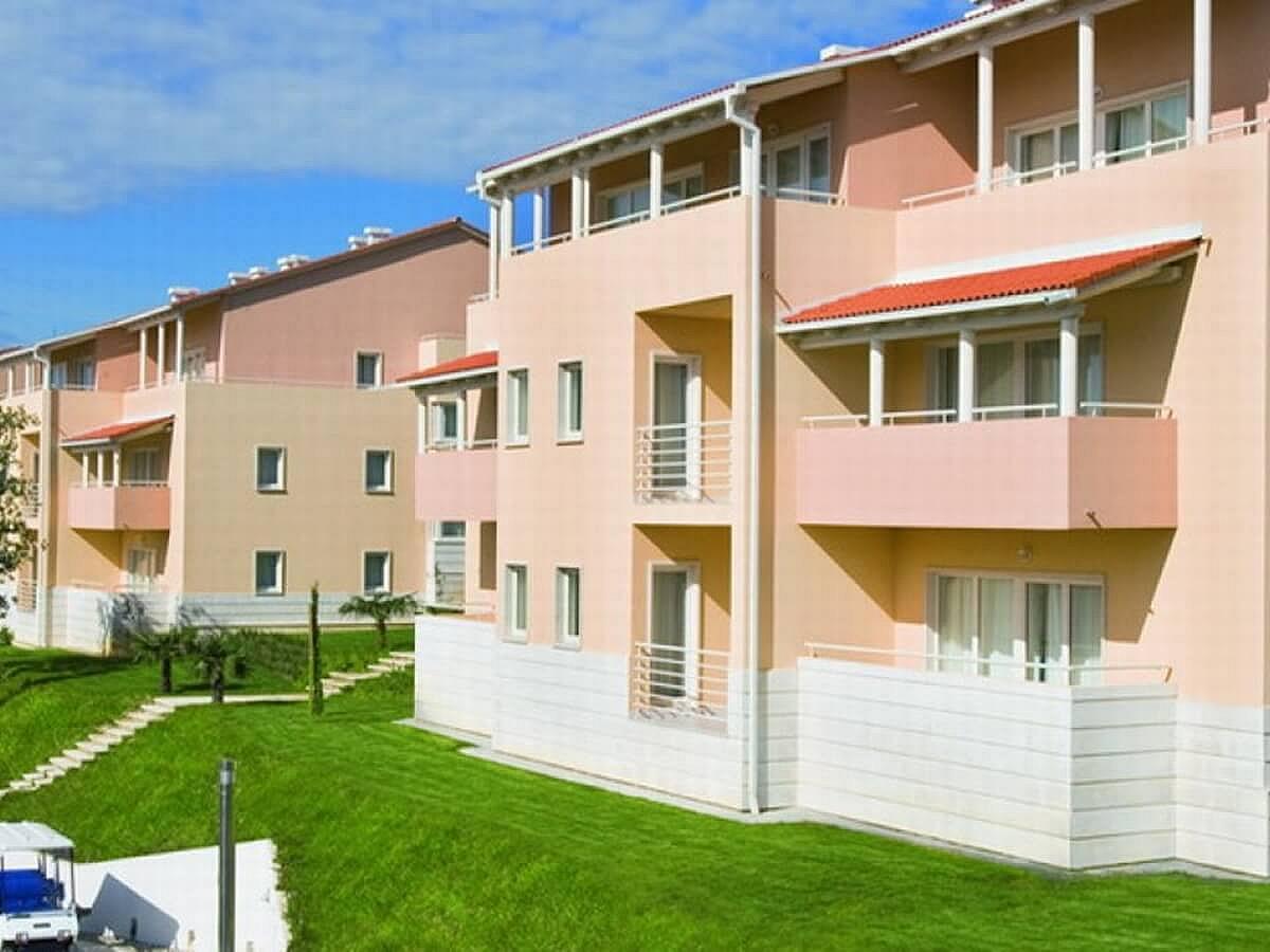 Apartment für 3 Personen - Type 1 - Seeblick