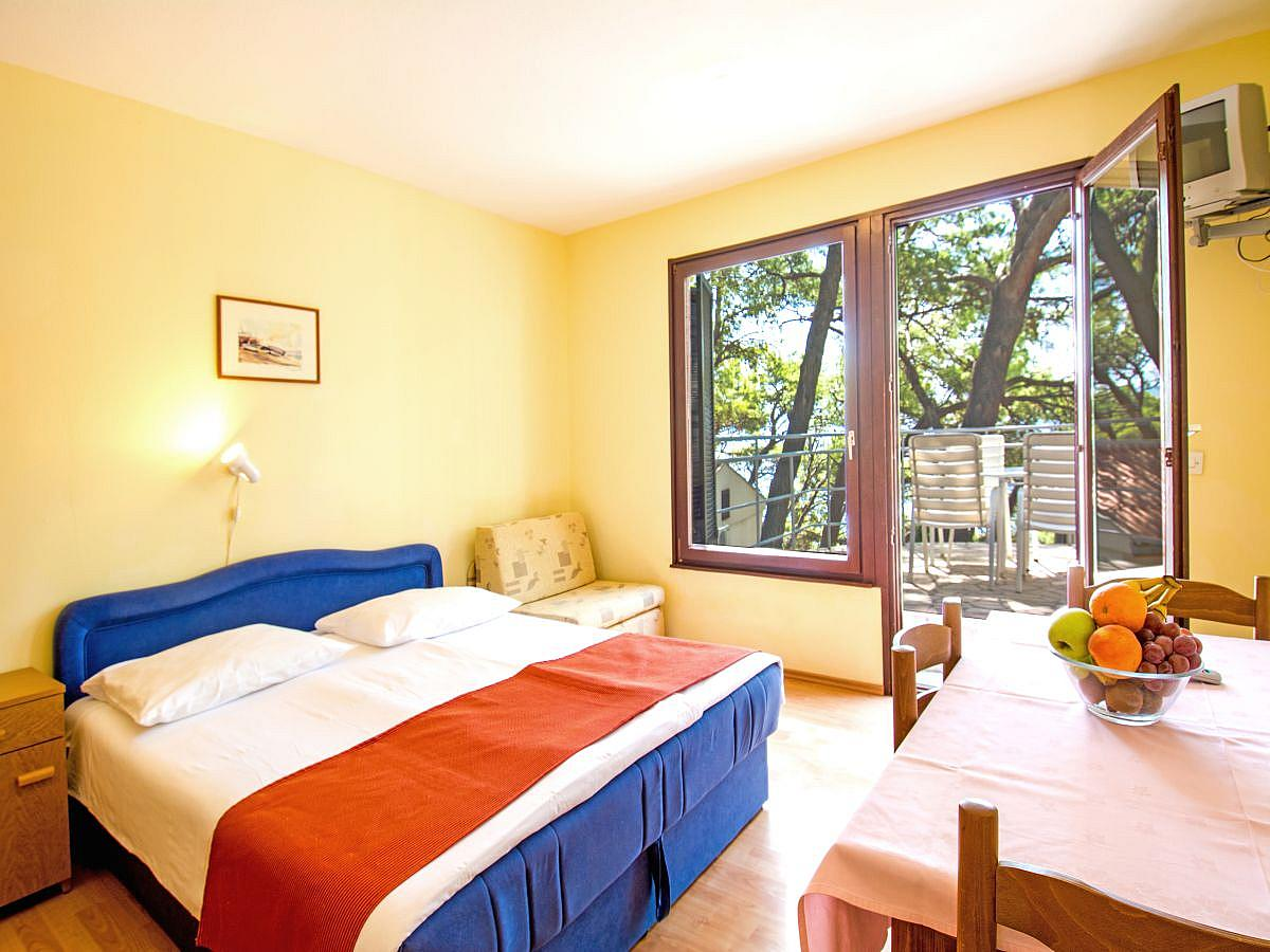 Bungalow pro 2 osob+ extra bed all inclusive