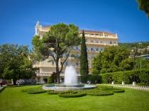 REMISENS HOTEL PALACE BELLEVUE