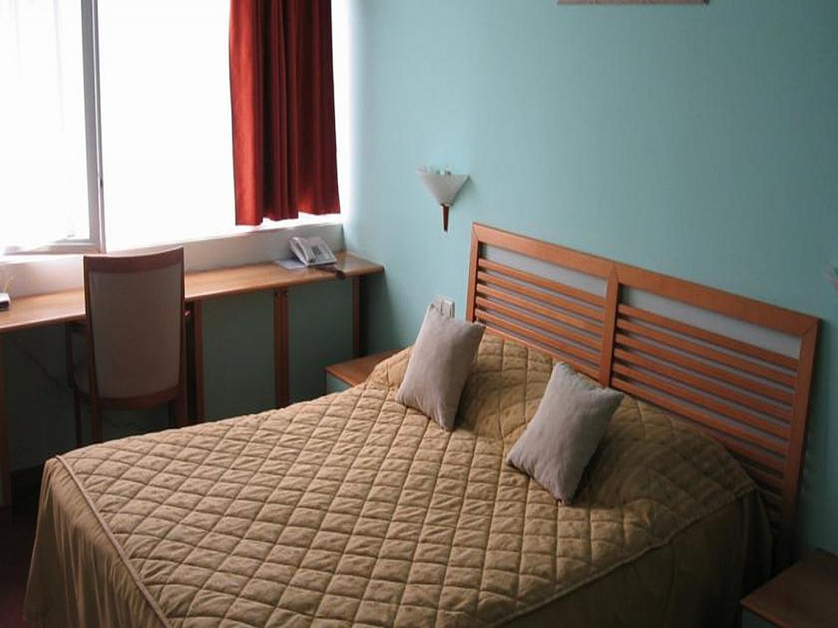 Double room bed and breakfast
