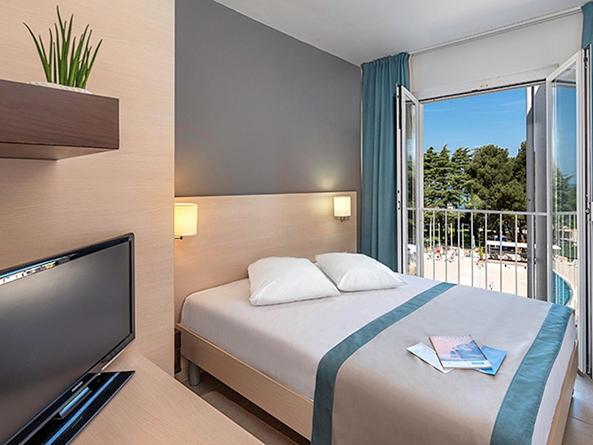 Chambre simple standard all inclusive