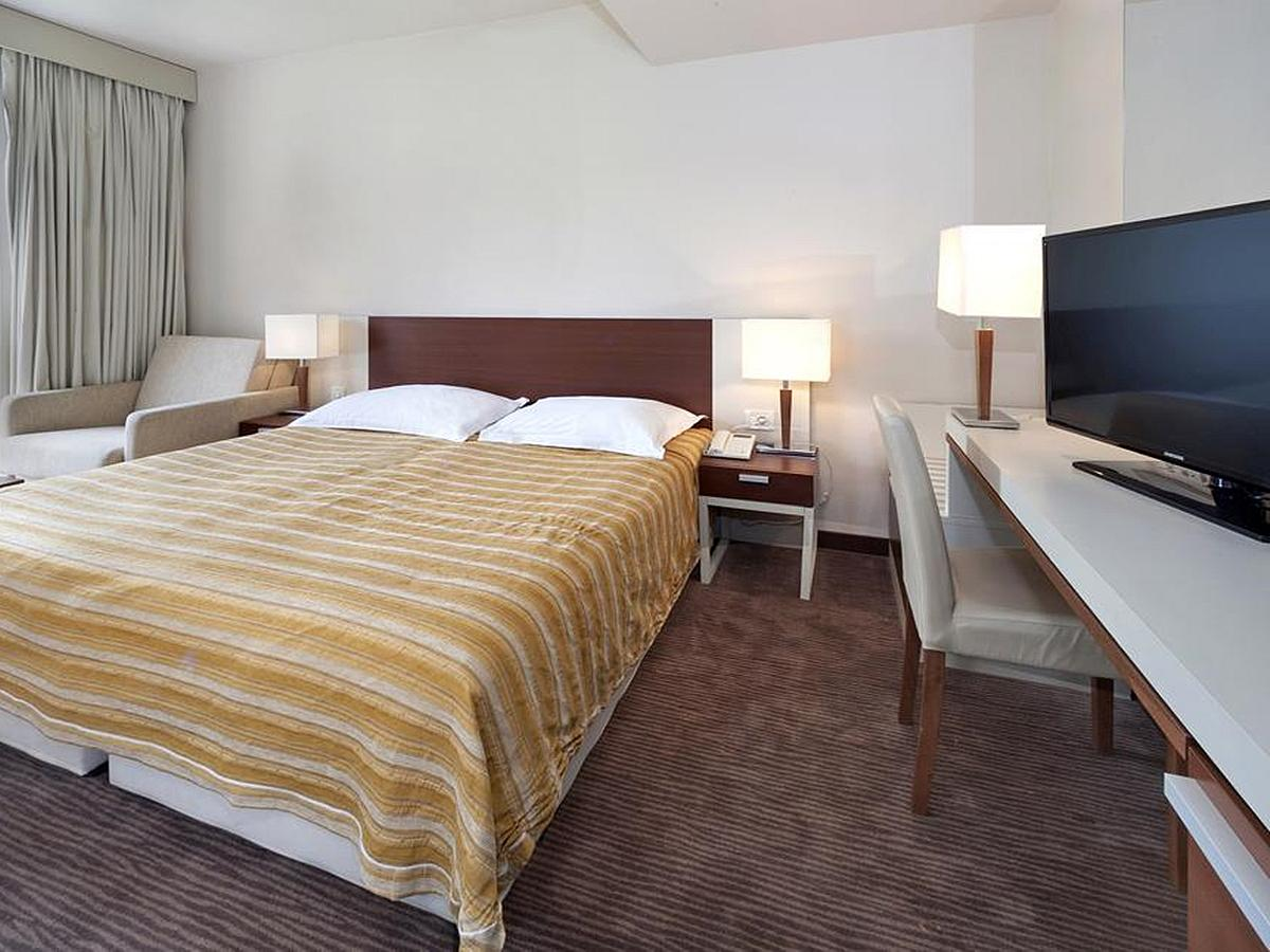 Double room classic with balcony and all inclusive