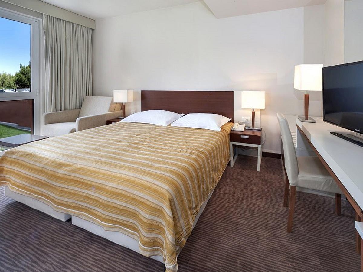 Double room economy all inclusive