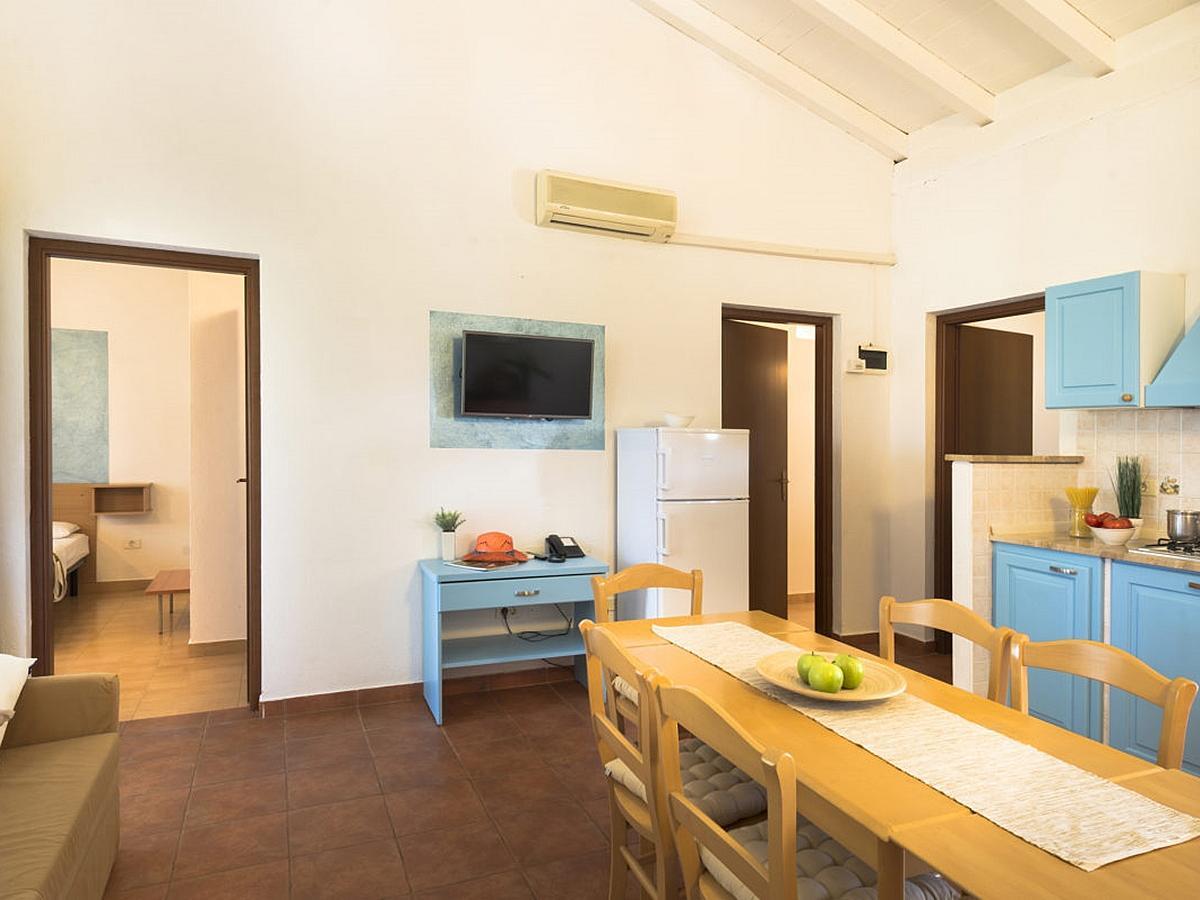 Apartament dla 6 osób, M 95