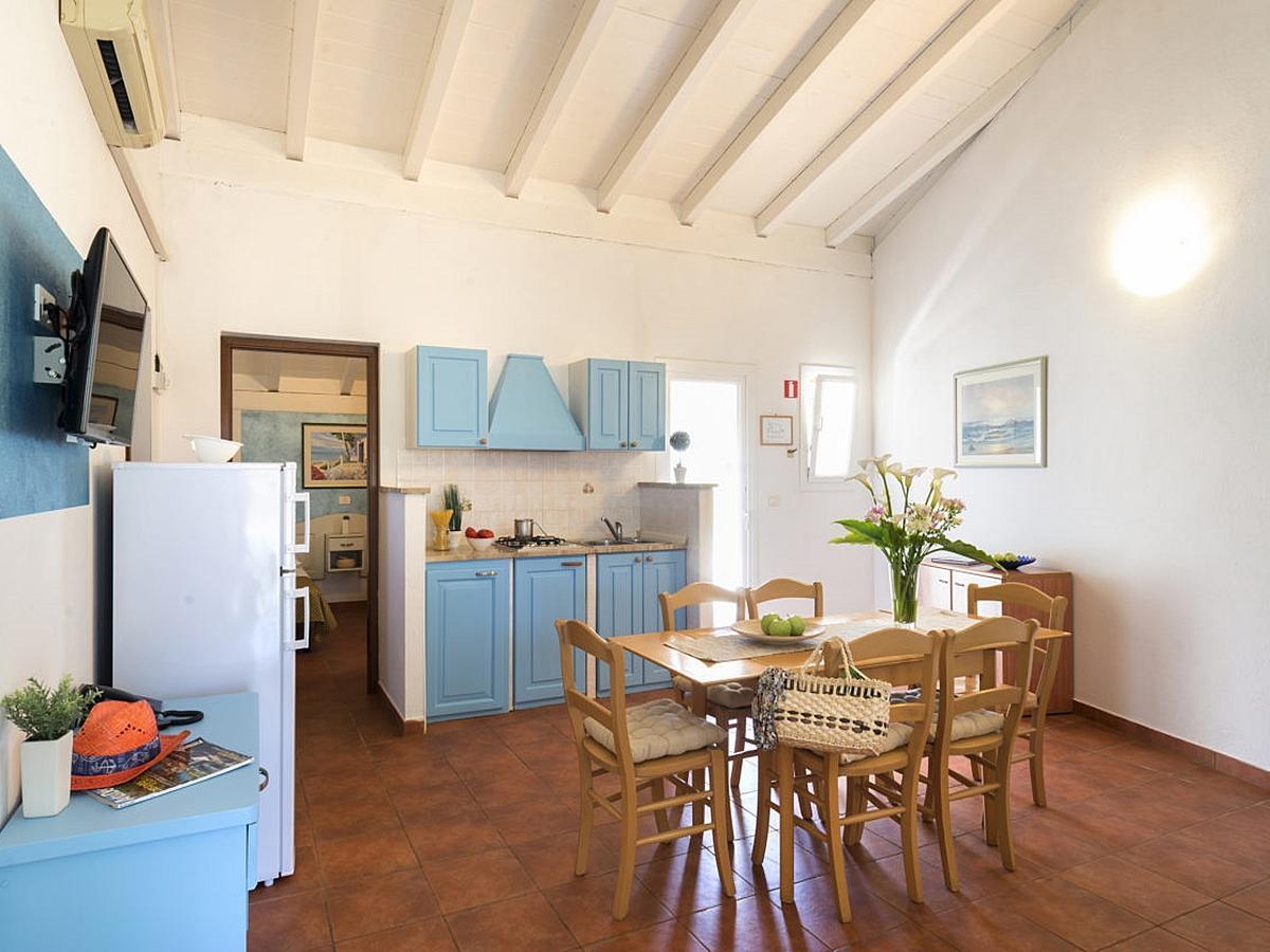 Apartament dla 7 osób, M 95