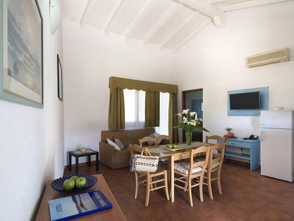 Apartament dla 8 osób, M 95