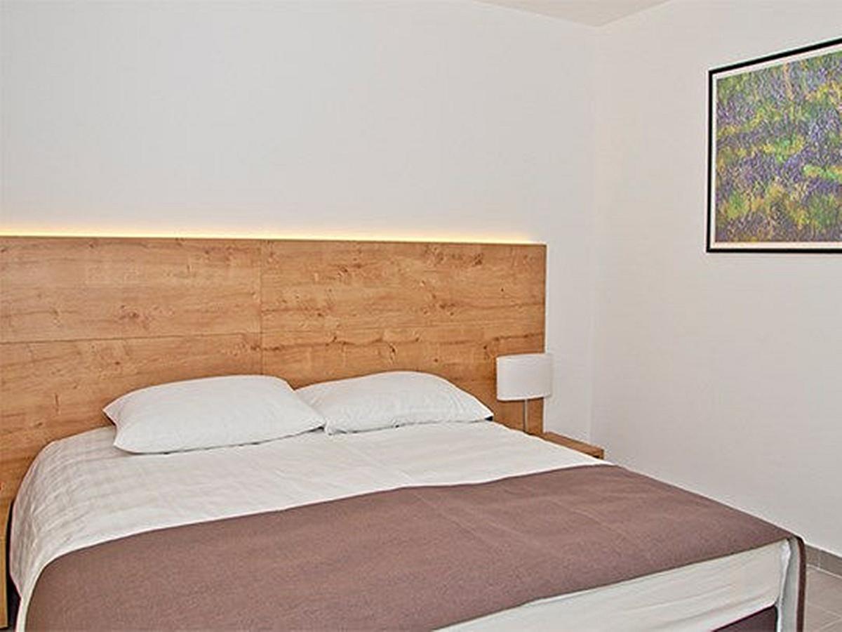 Enoposteljna standard soba s polpensionom
