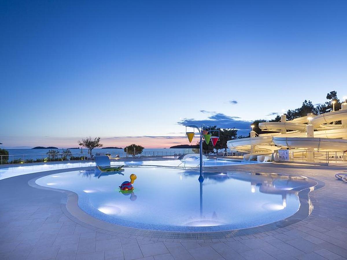 Hoteli Hrvatska