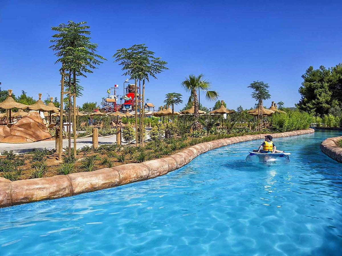 Camping SOLARIS CAMPING BEACH RESORT