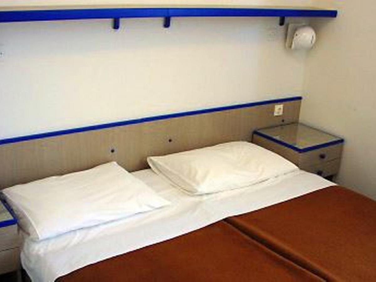 Apartmán pro 5 osob