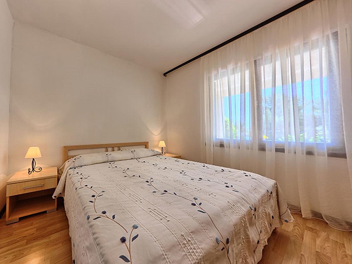 Apartmán pro 2 osoby s pomocným lůžkem, standard plus