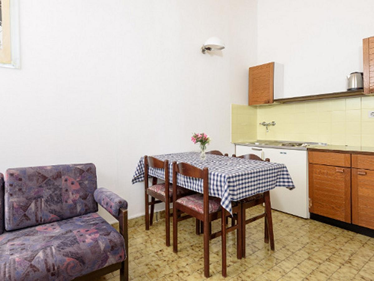Apartmán pro 4 osoby + pomocné lůžko