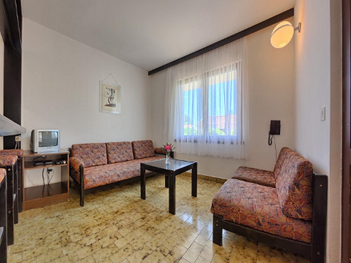 Apartmán pro 2 osoby + pomocné lůžko