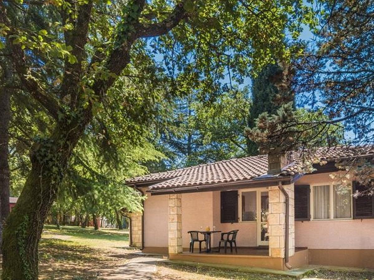 2 személyes bungaló