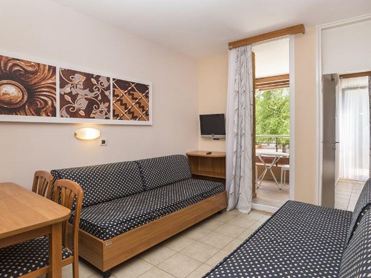 Apartament dla 4 osób-SUPERIOR