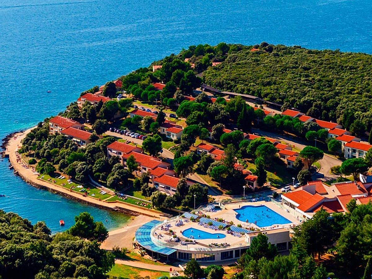 Chorvátsko hotely