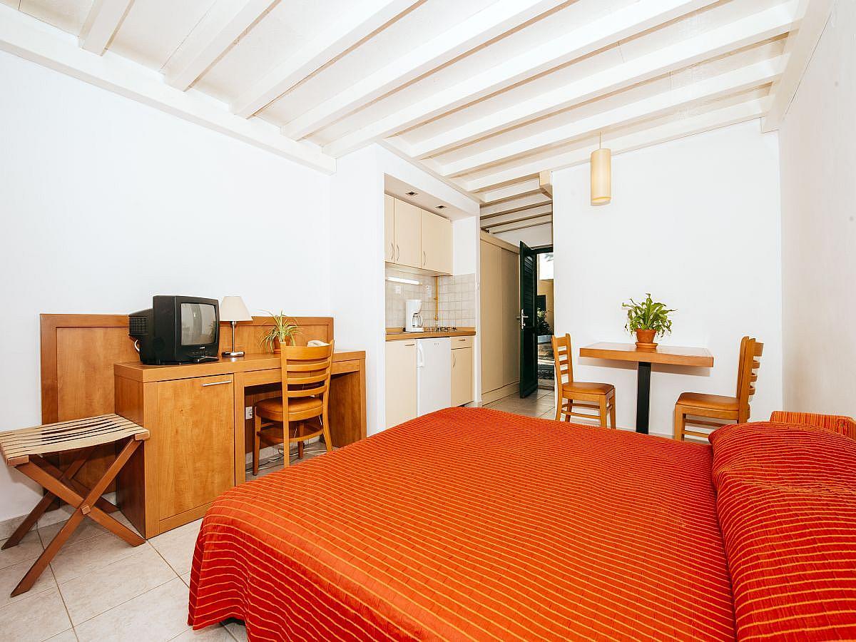 Studio-apartament dla 2 osób